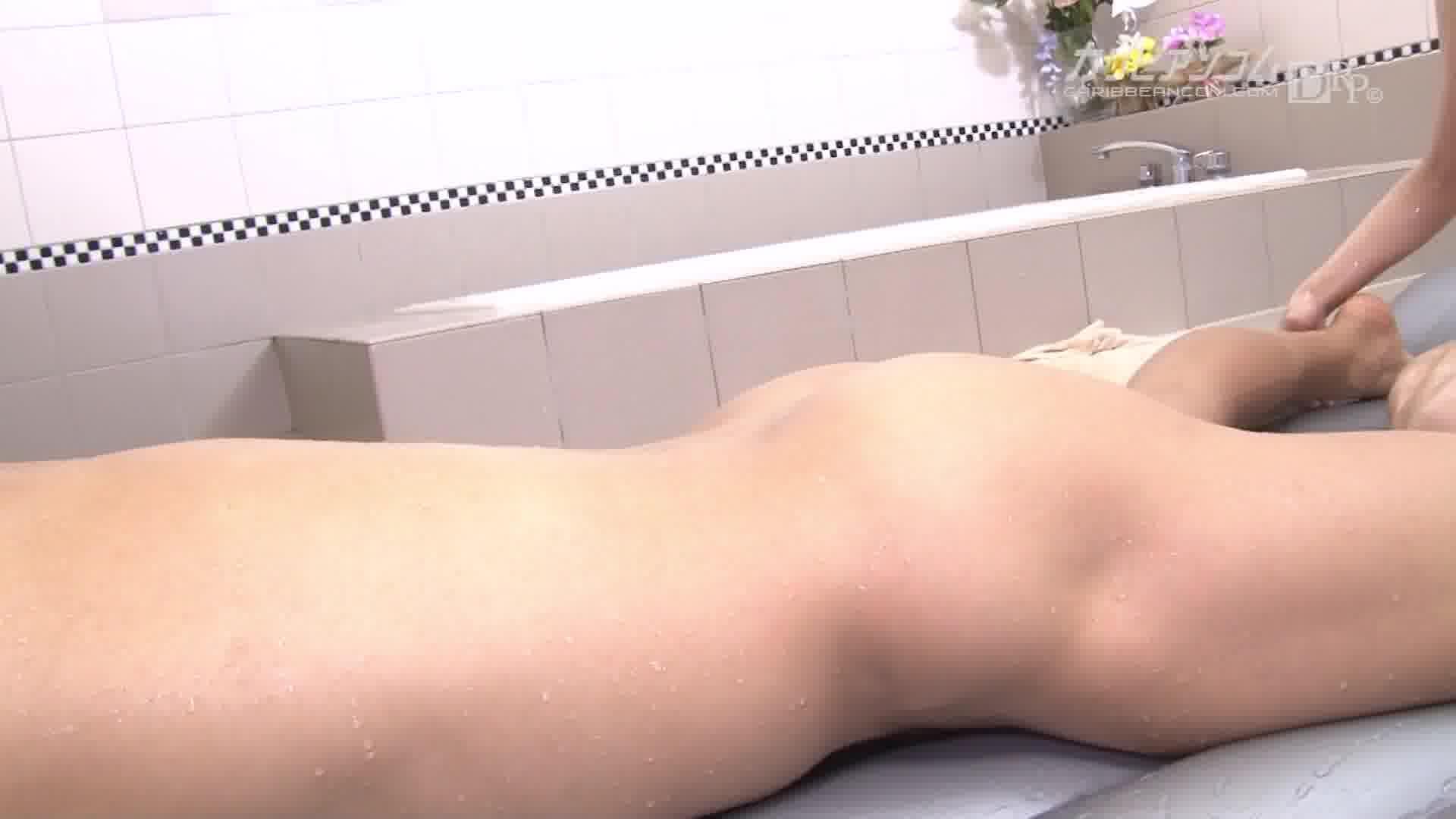極上泡姫物語 Vol.26 - 中島京子【スレンダー・手コキ・69】