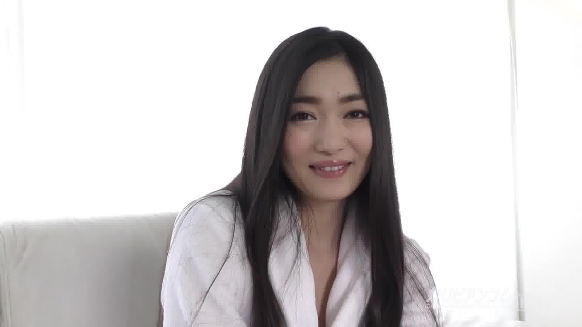 女熱大陸 File.051 - 江波りゅう 【オナニー・ぶっかけ・中出し】