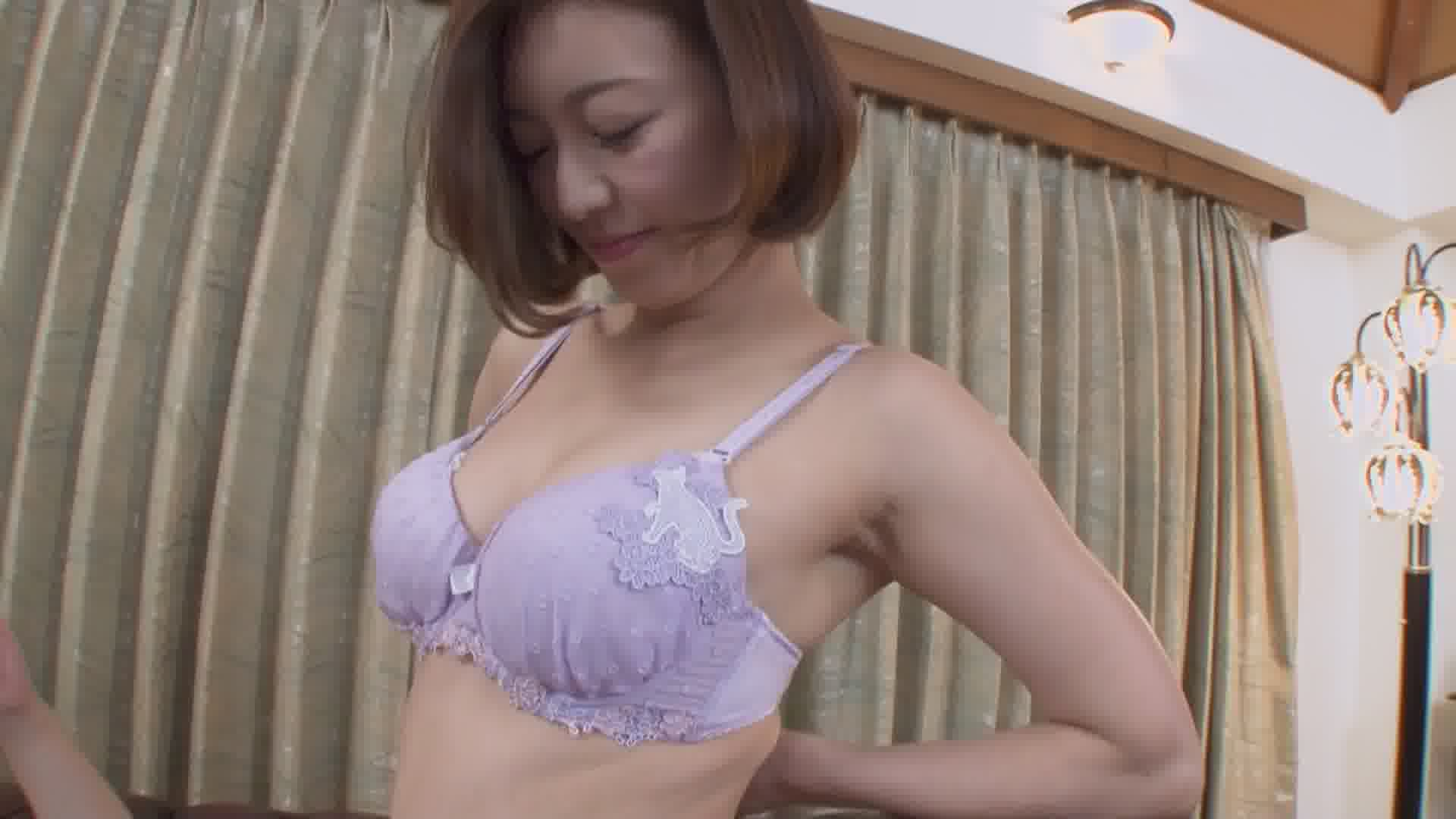 美熟女教師の本当に欲しいモノ - HITOMI【痴女・女教師・中出し】