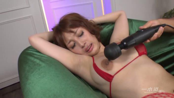 元アイドルの淫汁漏れ出る絶頂3P【綾瀬ティアラ】
