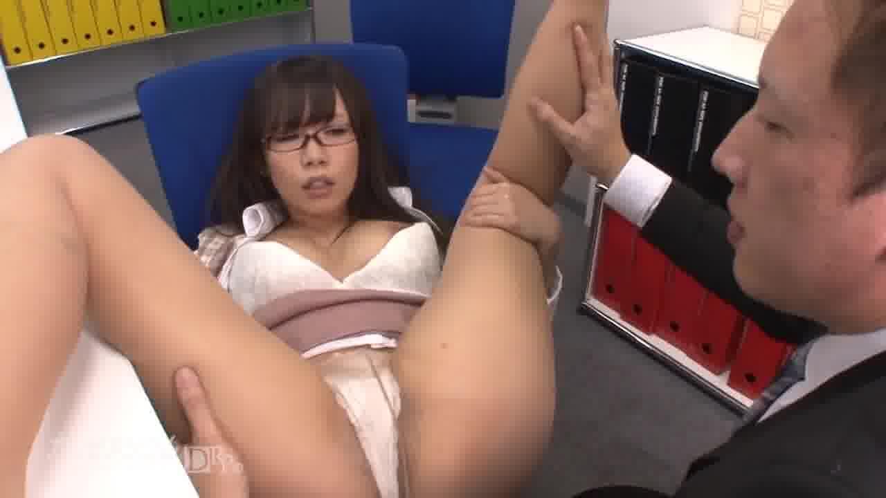 新入社員のお仕事 Vol.17 - 美緒みくる【巨乳・企画物・中出し】